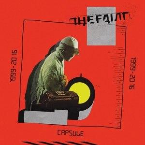 FAINT, THE - CAPSULE: 1999-2016 (2LP + 7