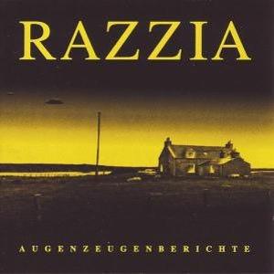 RAZZIA - AUGENZEUGENBERICHTE