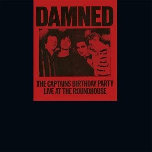 DAMNED, THE - THE CAPTAIN'S BIRTHDAY PARTY