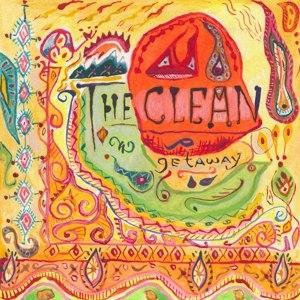 CLEAN, THE - GETAWAY (REISSUE + BONUS CD)