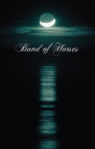 BAND OF HORSES - CEASE TO BEGIN (MC)