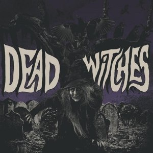 DEAD WITCHES - OUIJA (LTD)