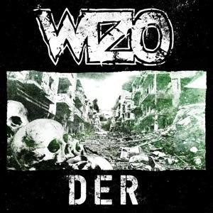 WIZO - DER (DARK GREEN)
