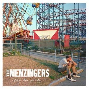 MENZINGERS - AFTER THE PARTY (COLOURED)