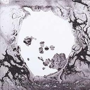 RADIOHEAD - RADIOHEAD: A MOON SHAPED POOL (DELU