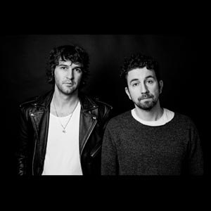 JAPANDROIDS - NEAR TO THE WILD HEART OF LIFE (CLE