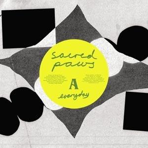 SACRED PAWS - EVERYDAY