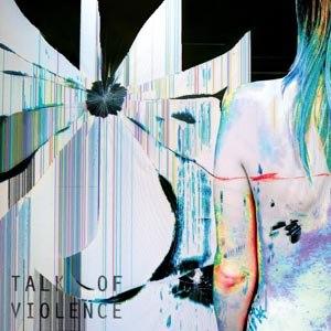 PETROL GIRLS - TALK OF VIOLENCE