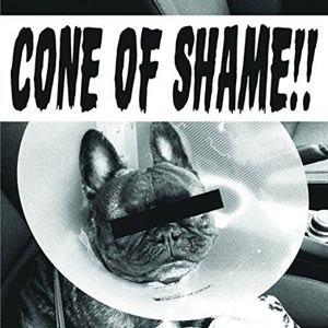 FAITH NO MORE - CONE OF SHAME (RED)