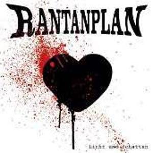 RANTANPLAN - LICHT UND SCHATTEN