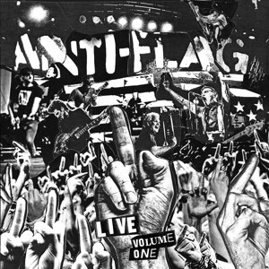 ANTI-FLAG - LIVE VOLUME ONE