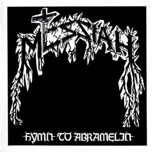 MESSIAH - HYMN TO ABRAMELIN