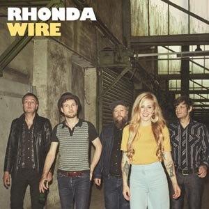 RHONDA - WIRE