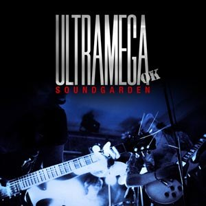 SOUNDGARDEN - ULTRAMEGA OK (LOSER EDITION COLORED