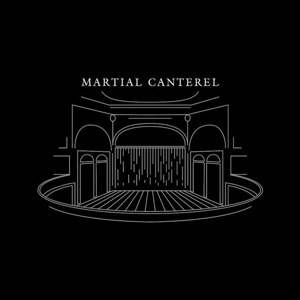 MARTIAL CANTEREL - NAVIGATIONS VOLUME I - III