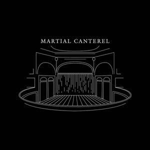 MARTIAL CANTEREL - NAVIGATIONS VOLUME I - III