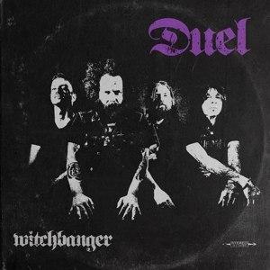 DUEL - WITCHBANGER (COLOURED)