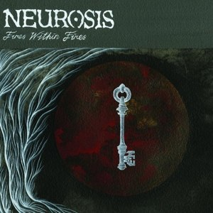 NEUROSIS - FIRES WITHIN FIRES (GREY VINYL)