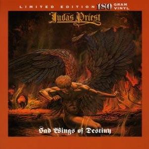 JUDAS PRIEST - SAD WINGS OF DESTINY (180G)
