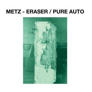 METZ - ERASER / PURE AUTO