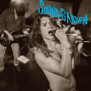 SOUNDGARDEN - SCREAMING LIFE / FOPP (MC)