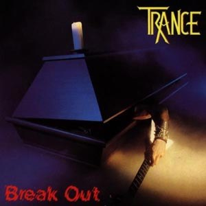 TRANCE - BREAK OUT (LP+7