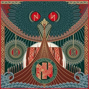 NIDINGR - THE HIGH HEAT LICKS AGAINST HEAVEN