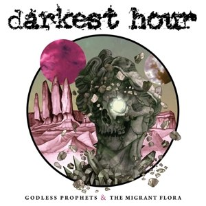 DARKEST HOUR - GODLESS PROPHETS & THE MIGRANT FLOR