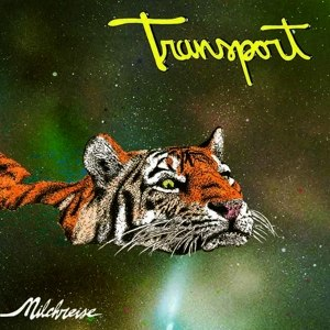 TRANSPORT - MILCHREISE