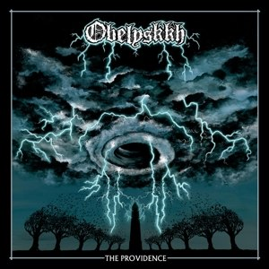 OBELYSKKH - THE PROVIDENCE