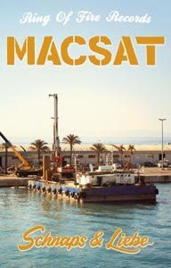 MACSAT - SCHNAPS & LIEBE (MC)