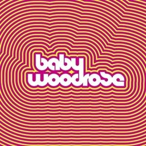 BABY WOODROSE - BABY WOODROSE (PURPLE VINYL)