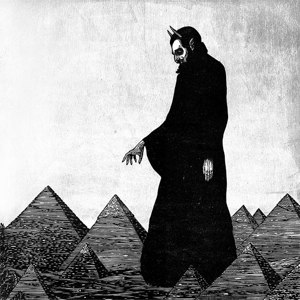 AFGHAN WHIGS, THE - IN SPADES (MC)