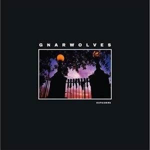 GNARWOLVES - OUTSIDERS (ORANGE)