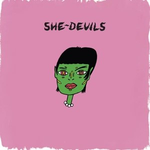 SHE-DEVILS - SHE-DEVILS