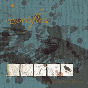 BOYSETSFIRE - MISERY INDEX (LIGHT BLUE)