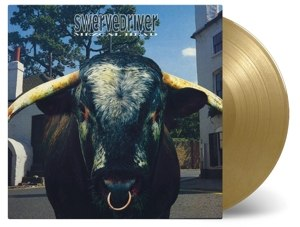 SWERVEDRIVER - MEZCAL HEAD (LTD TRANSPARENT WITH A