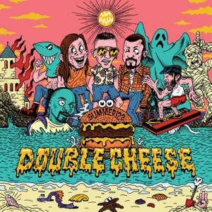 DOUBLE CHEESE - SUMMERIZZ