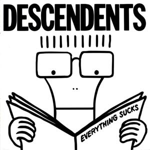 DESCENDENTS - EVERYTHING SUCKS: 20TH ANNIVERSARY
