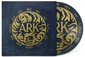 IN HEARTS WAKE - ARK (LTD PICTURE DISC)