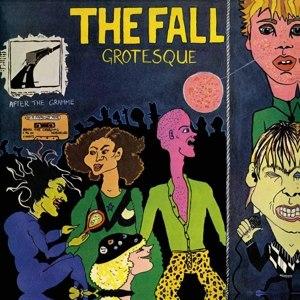 FALL, THE - GROTESQUE