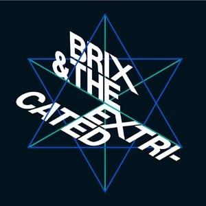 BRIX & THE EXTRICATED - DAMNED FOR ETERNITY