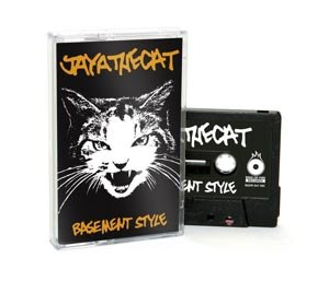 JAYA THE CAT - BASEMENT STYLE (REISSUE/LIM.ED.)