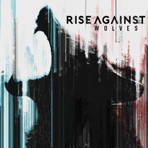RISE AGAINST - WOLVES (MC)