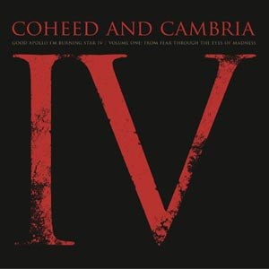 COHEED AND CAMBRIA - GOOD APOLLO I'M BURNING STAR IV