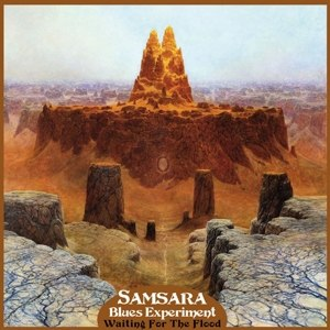 SAMSARA BLUES EXPERIMENT - WAITING FOR THE FLOOD