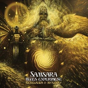 SAMSARA BLUES EXPERIMENT - REVELATION & MYSTERY