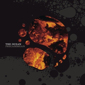 OCEAN, THE - PRECAMBRIAN  (2019 BLACK EDITION)