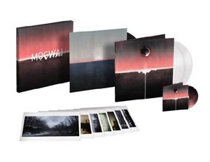 MOGWAI - EVERY COUNTRY'S SUN (BOXSET)