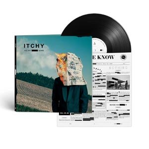 ITCHY - ALL WE KNOW